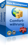Comfort-Währung für Oxid PE