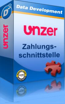 Unzer (Heidelpay) für Oxid PE