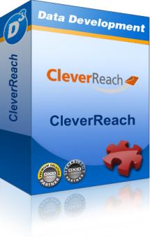 CleverReach Schnittstelle EE