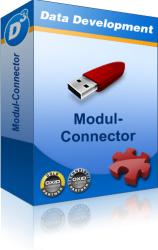 Modul-Connector für Oxid CE + PE + EE