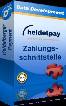 Heidelpay (Integrator) für Oxid PE