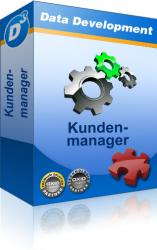 Kundenmanager für OXID EE