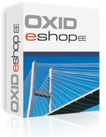 Oxid eShop Enterprise Edition