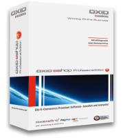 Oxid eShop Professional Edition