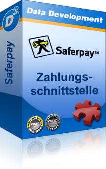 Saferpay-Schnittstelle für Oxid EE