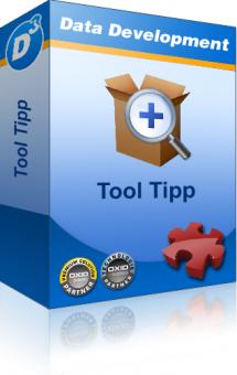 Tool Tipp für Oxid PE