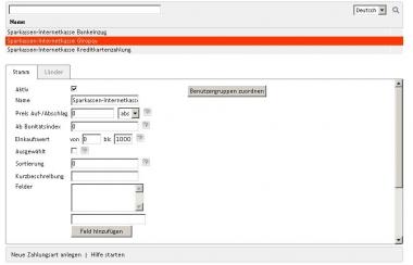 Sparkassen Internetkasse für Oxid PE  Icon Nr 2