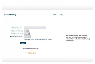 Telecash Payment für Oxid EE  Icon Nr 4