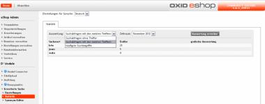 Erweiterte Suche für Oxid PE  Icon Nr 6