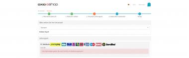 Heidelpay (Integrator) Premium für Oxid EE  Icon Nr 9
